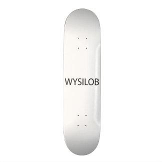 Whatever You Say.ai Skate Board Decks