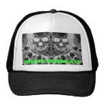 WhatEverSKATE Trucker Hat