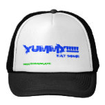 WhatEverSKATE YUMMY!!!!! Mesh Hat