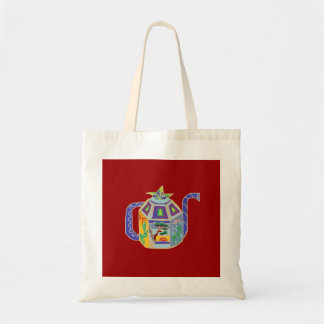 Whatnot Pot Canvas Bags