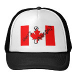 What's a Canada? Trucker Hat