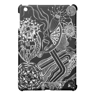 What's happening - ipad case funky fun world