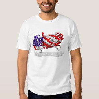 What's in your genome? - no text, customizable t shirts