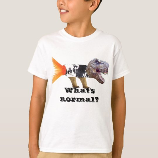 What's normal shirt