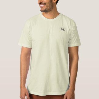 What's SUP? Mens Organic Cotton Tshirt