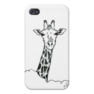What's up iPhone 4/4S case
