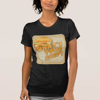 What's Your Beef? T Shirt