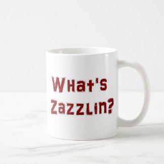 Whats zazzlin? Mug