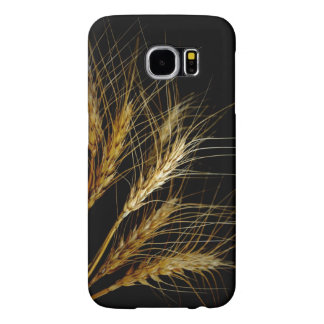 Wheat design case perfect for the farmer at heart.