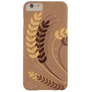 Wheat Ears Barely There iPhone 6 Plus Case
