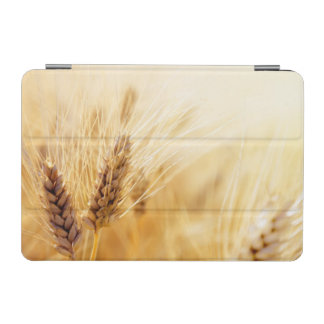 Wheat field iPad mini cover