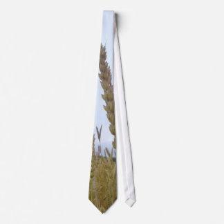 Wheat Plant Tie