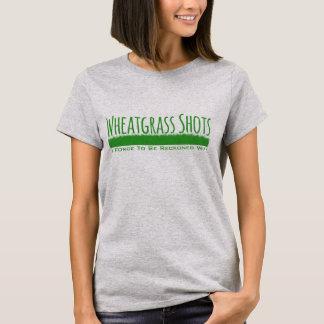 Wheatgrass T-shirt