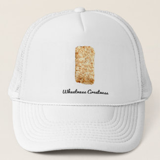 Wheatness Greatness Cap