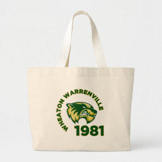 Wheaton Warrenville High School Bag