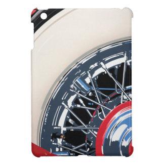 Wheel Case For The iPad Mini