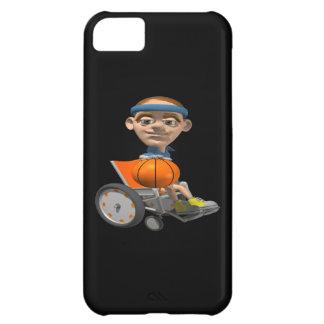 Wheel Chair Basketball iPhone 5C Case