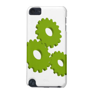 Wheel Cog ipod case iPod Touch (5th Generation) Cover
