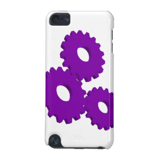 Wheel Cog ipod case iPod Touch (5th Generation) Case