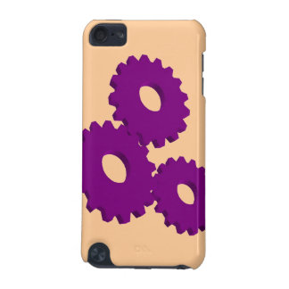 Wheel Cog ipod case iPod Touch 5G Case