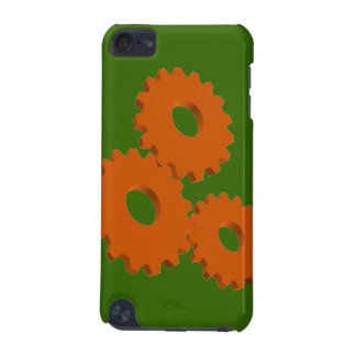 Wheel Cog ipod case iPod Touch (5th Generation) Cases