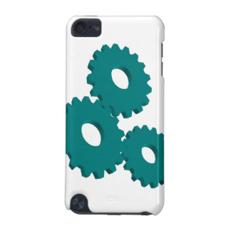 Wheel Cog ipod case iPod Touch 5G Cover