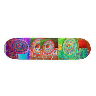 Wheel Deal Skateboard