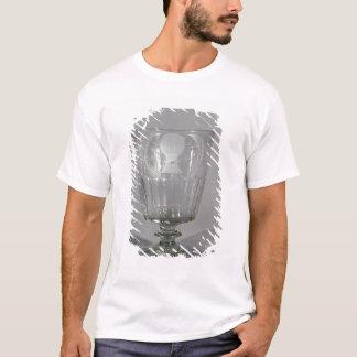 Wheel-engraved goblet, c.1800-25 T-Shirt