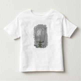 Wheel-engraved goblet, c.1800-25 toddler T-Shirt