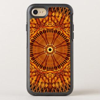 Wheel of Ages Mandala OtterBox Symmetry iPhone 8/7 Case
