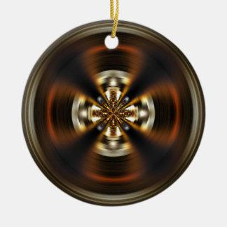 Wheel Of Light Ornament