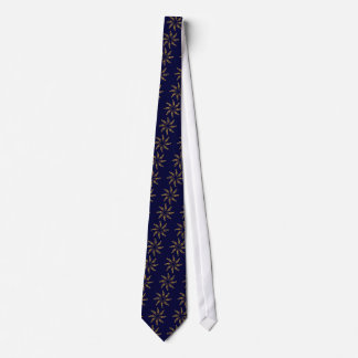 Wheel of Trumpets Tie