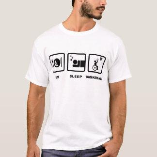 Wheelchair Basketball T-Shirt