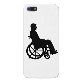 Wheelchair Case For iPhone 5/5S