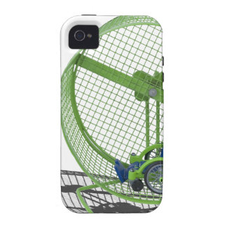 WheelchairExerciseWheel030313.png iPhone 4/4S Covers