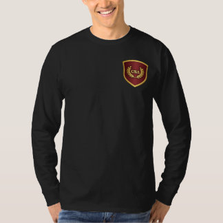 Wheeler (SOTS2) Tshirts