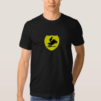 Wheelie Warning T-Shirt