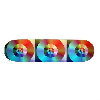Wheelies On My Skateboard