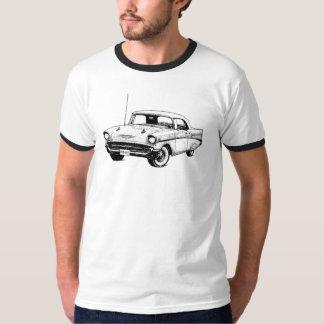 Wheels - Parent T-Shirt