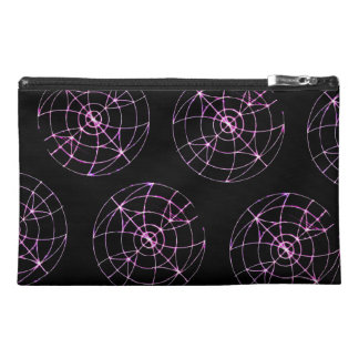 Wheels Spinning Travel Accessory Bag