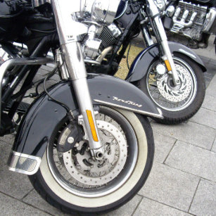 Motorbike Wrapping Paper   Zazzle UK