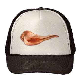 Whelk Left Turn Trucker Hat
