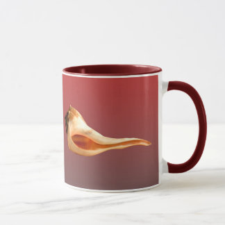 Whelk Left Turn Mug