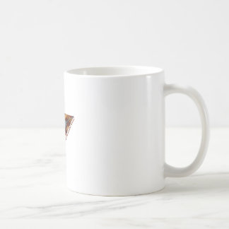 When Does the Narwhal Bacon? Basic White Mug