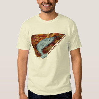 When Does the Narwhal Bacon? Tshirt