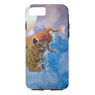 When Doves Cry iPhone 7 Case