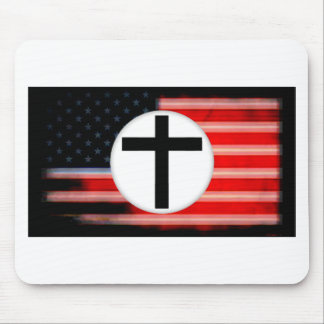 when fascism comes to America Mousepads
