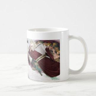 When God made you he broke the mold! Coffee Mug