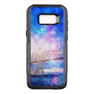 When I Look to the Sky OtterBox Commuter Samsung Galaxy S8+ Case