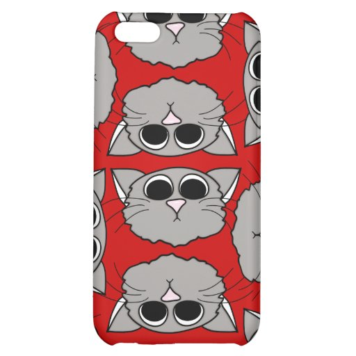 'When Kitties Attack' iPhone 4 Case